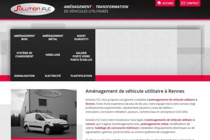 Rédacteur Web pour FLC solutions