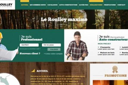 Rédacteur Web pour construction et bois