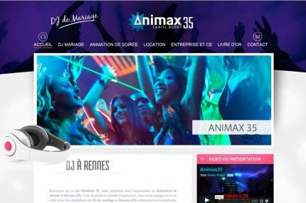 Rédacteur Web pour DJ 35